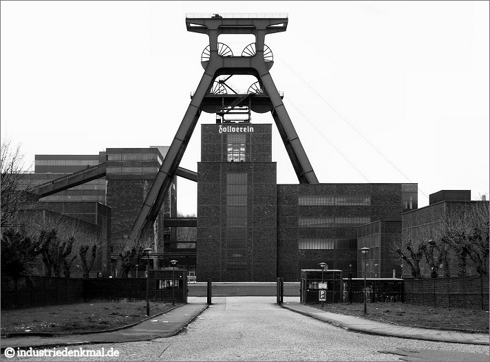 Zeche Zollverein Bilder