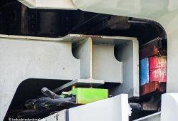 Führmagnet und Tragmagnet am Transrapid 06