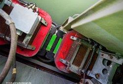 Das Antriebsprinzip des Langstator-Linearmotors am TR06