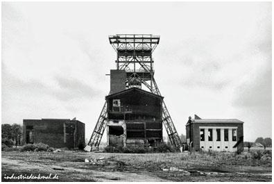 Bergwerk Consolidation