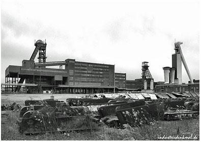 Bergwerk Schlägel & Eisen