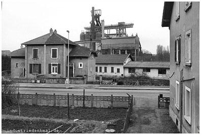 Hüttenwerke Frankreich