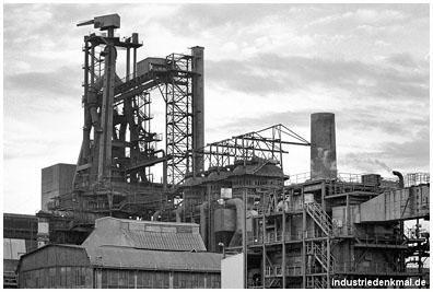 Hüttenwerke Rhein & Ruhr