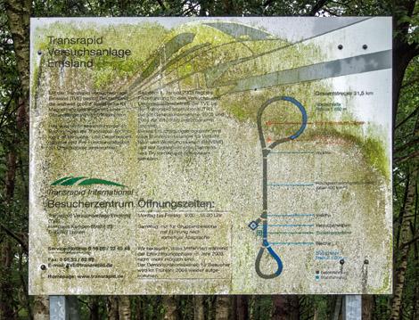 Transport und Verkehr bei Industriedenkmal.de